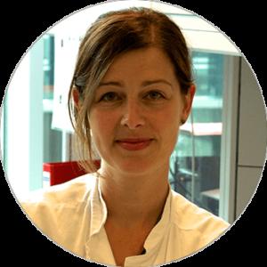 Turid-Helen Lunde - NBS Bergen Styre