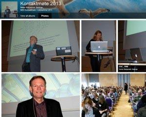 Kontaktmøte 2013 Lillehammer - NBS