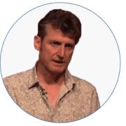 Dr Jeremy Pritchard