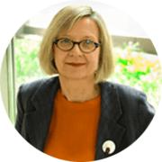Angela Gronenborn