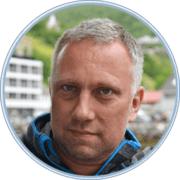 Torbjørn Rognes, UiO/OUS